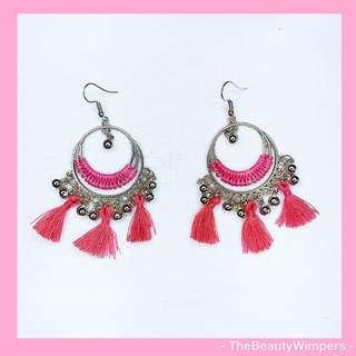 FABZ Earrings