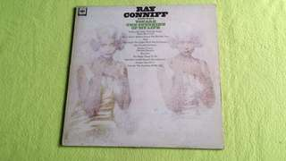 RAY CONNIFF . you are the sunshine of my life. Vinyl record