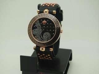 Versace watch 🔥