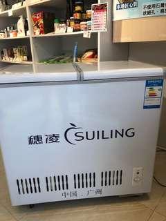 穗凌(SUILING)BD-189-1臥式冰櫃