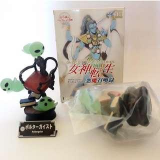 Shin Megami Tensei: Poltergeist