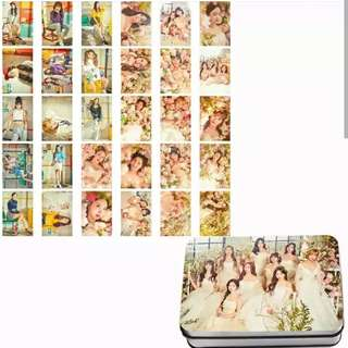 Preorder - Twice Lomocard *30 pcs* exc.pos