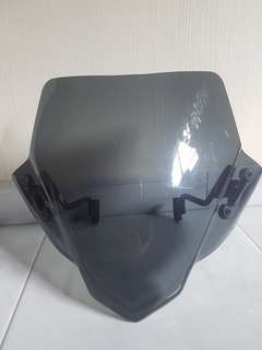 Mt-03 Givi Windshield