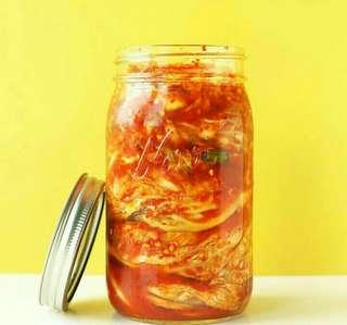 Kimchi Korea Homemade