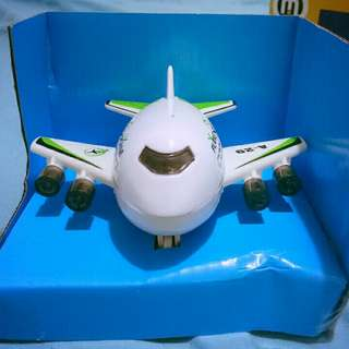 🚚 ✈飛機造型玩具車