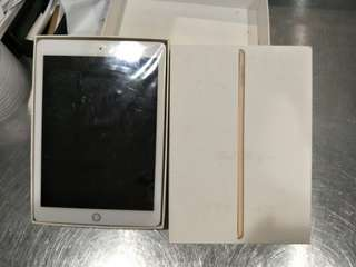 Ipad Gold 32GB Wifi only