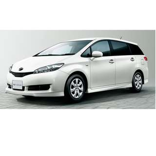Cheapest Car Rental For Grab