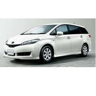 Cheapest Car Rental For Grab