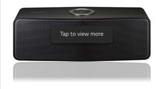 LG Music Flow H4 Portable speaker