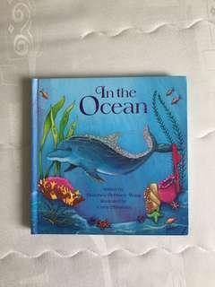 Kid book: In the Ocean