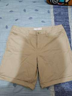 Bossini短褲