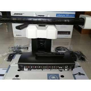 Bose® Lifestyle® 135 Entertainment System AMAZING SOUND! Gorgeous!