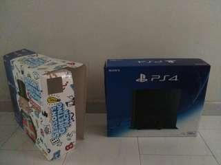 Sony PS4 BNIB