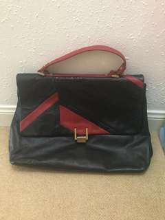 Brand new Real leather bag