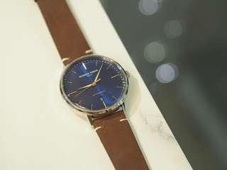 Giorgio fedon heritage I Watch 手錶 皮錶