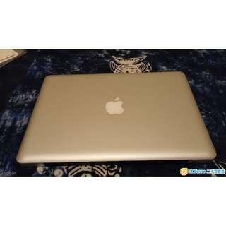 Macbook Pro 2012 i5