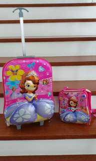 School Bag Sofia the First