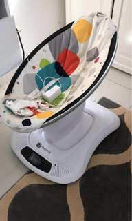 4moms Mamaroo(Nego til let go)*Installment accepted