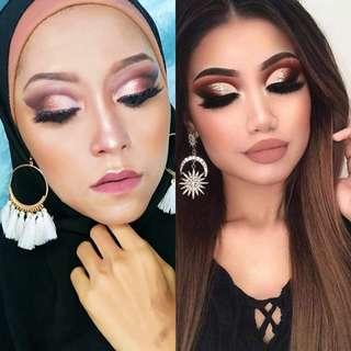 Makeup service /personal kelas makeup 0183762887