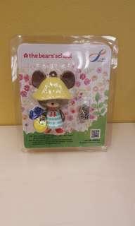 The bear school 八達通