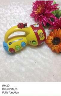 Prelove toy