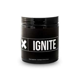 Ignite pre workout with added nootropics