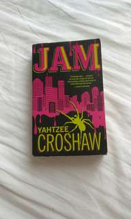 Jam by Yahtzee Croshaw