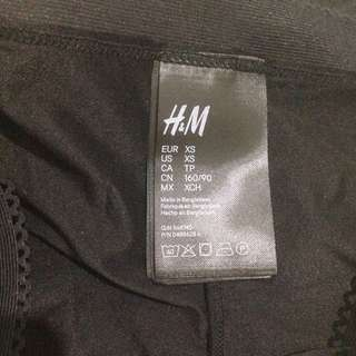 H&M panties (bundle)