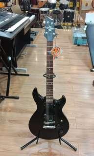 Gitar Elektrik Cort M200 BK ( Kredit ) 081240886652