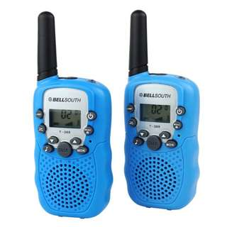 Walkie Talkie for cruise and overseas convoy intercom Talkies
