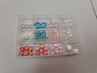 Charms/Beads