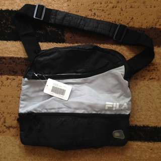 Fila Duffle bag