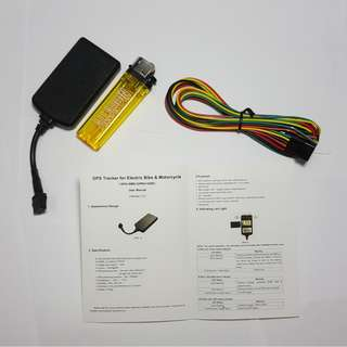 GPS TRACKER for all vehicle (KL/KLANG VALLEY/JB)