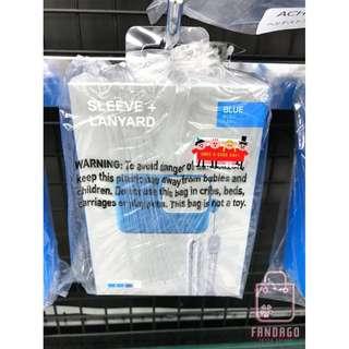 🚚 《預購》GoPro矽膠套 + 繫繩 藍色 (7/25出貨) 矽膠殼 防護殼