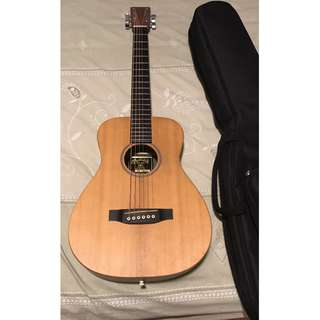 Martin Acoustic Guitar Lx1 (Ed Sheeran)