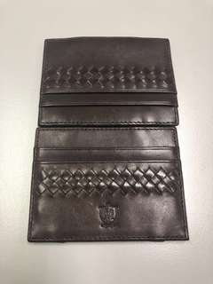 Massimo Dutti card holder