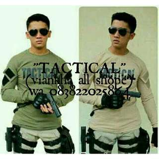 Kaos tactical