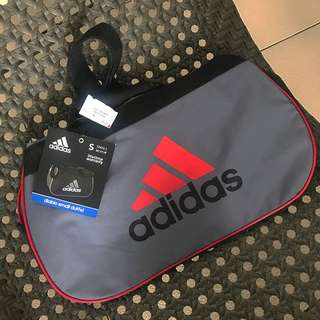 Adidas Duffel Bag fresh from the USA