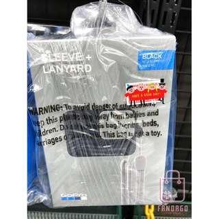 🚚 《預購》GoPro矽膠套 + 繫繩 黑色 (7/25出貨) 矽膠殼 防護殼