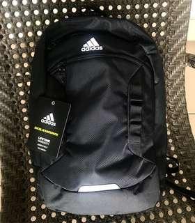 Adidas Backpack fresh from the USA