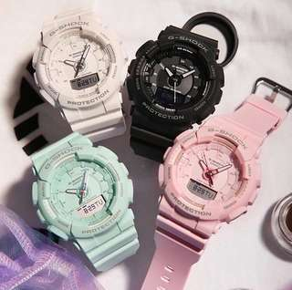 GMAS-130 GSHOCK WATCH