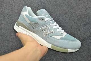 New Balance/新百倫休閑鞋 尺碼:36-44