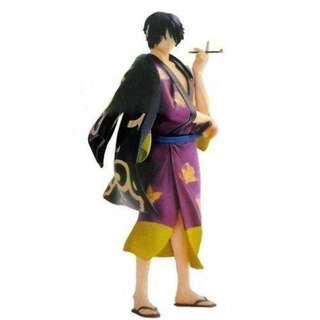 Anime - Ichiban Kuji Gintama Susumusuke Takasugi Villain ver Figure
