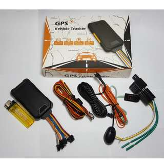 GPS Tracker spy listening Complete install KL/ KLANG VALLEY / TAMPOI