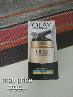 Olay 7 in 1 Day Cream 50g