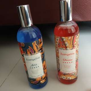 Evangeline Eau de Parfum