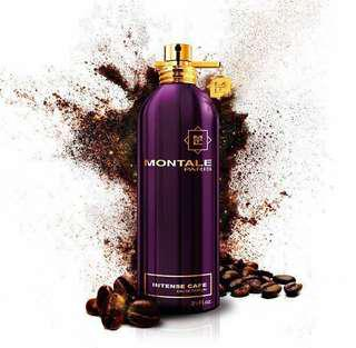 INTENSE CAFE - MONTALE