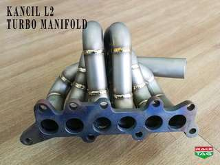 KANCIL L2 TURBO MANIFOLD (6 CYLINDERS) EXHAUST
