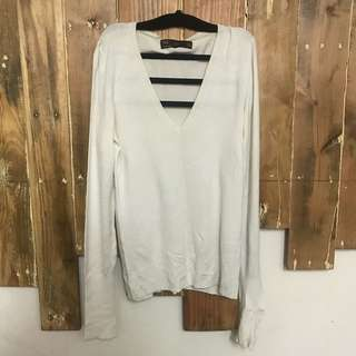 FREE! Zara long sleeve