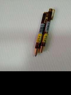 Zebra mini pen